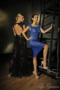 5c28b9263798 Helena Kyritsi - Βραδινά φορέματα - Σχεδιάστρια μόδας - Μαρούσι