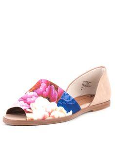 """Bobtail"" - BC Footwear Spring 2015"