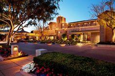 The Arizona Biltmore Resort & Spa.