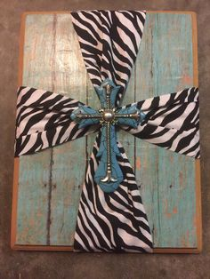 A personal favorite from my Etsy shop https://www.etsy.com/listing/267143837/zebra-cross