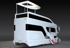 3 Million Dollar Motor Home