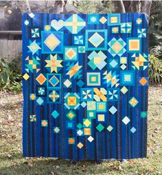 Gypsy Wife: Choosing Colors + Fabric — Stitched in Color Sampler Quilts, Scrappy Quilts, Patchwork Quilting, Mini Quilts, Quilting Projects, Quilting Designs, Quilt Design, Quilting Ideas, Sewing Projects