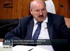 Galdino Saquarema 1ª Página: O Senado não tem pressa para aprova o Marco Civil da Internet.