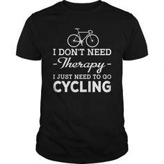 CYCLING T-SHIRT #sunfrogshirt