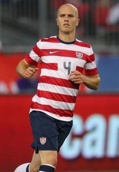 Michael Bradley signs with Roma! Amazing for the USA!
