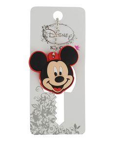 Mickey Mouse Key Cap  $3.80