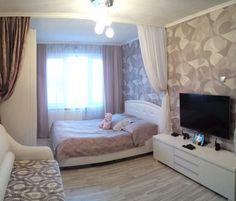 Гостиная + спальня | 469 фотографий