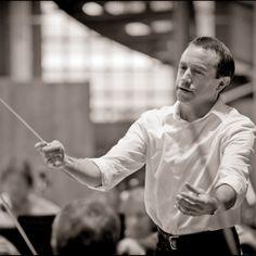 Mark Wigglesworth     #conductor #orchestra #classicalmusic   © Sim Canetty-Clarke