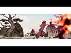 Wan VS Dark Spirits [Full Fight HD] - YouTube Avatar Wan, Dark Spirit, Youtube, Painting, Art, Art Background, Painting Art, Kunst, Paintings