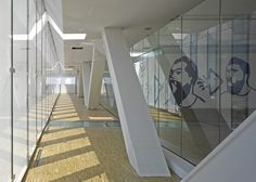 Villa Méditerranée by Boeri Studio