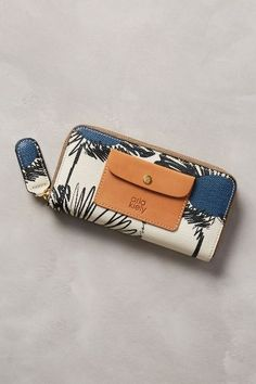 Daisy Lane Wallet - anthropologie.com
