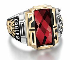 High School Class Rings - Jostens - Personalized Senior Class Graduation Rings