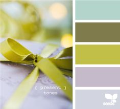 love love love the combo - have to remember to combine light violet with fun greens