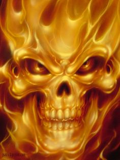 View bigger Fire Skull Live Wallpaper for Android screenshot Arm Tattoos For Guys, Leg Tattoos, Body Art Tattoos, Sleeve Tattoos, Evil Tattoos, Sugar Skull Tattoos, Sugar Skulls, Skull Artwork, Skull Wallpaper