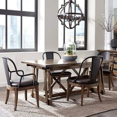 Cabin Fever Dining Table My Dream House Dining Table