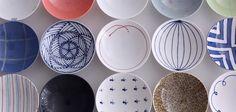 森正洋 : 平形めし茶碗