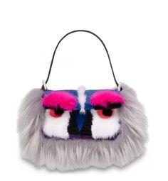 Women's Bags - prod-8BK060_Q4W_JBY - Fall/Winter 2013-14 Collection | Fendi
