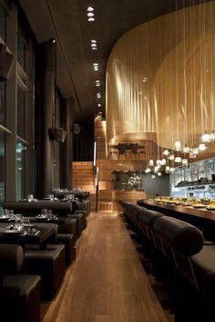 Topolopompo (Israel), Middle East & Africa restaurant | Restaurant & Bar Design Awards