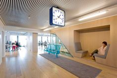 NL architects: NS-stations dutch railway offices in utrecht