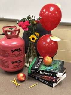 What better way to celebrate than with an apple! Where To Buy Balloons, World Teacher Day, Balloon Surprise, Become A Distributor, Mass Market, Best Part Of Me, The Help, Apple, Globes