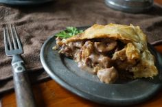 Steak and Kidney Pie inspired by Game of Thrones #literaryrecipes