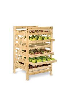 Orchard Rack | Buy from Gardeners Supply