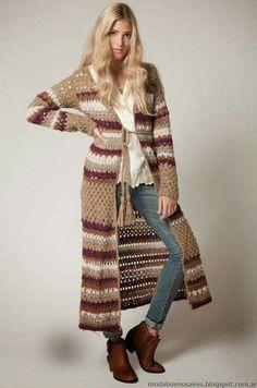 Croshet Jacket  Pattern
