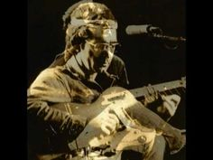 JJ Cale Outside Lookin In In Our Time