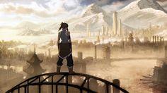 Avatar: The Lagend of Korra