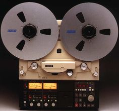 Otari - MTR-15 ( very under rated ) - Amazing Machine!!!
