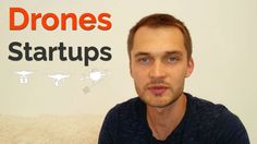 Startup Trends 2016 - How to Start a Drone Business