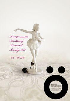 Princess exhibition, 2010.