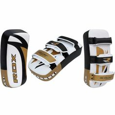 RDX quality Arm Pads are manufactured in RDX manufacturing unitss by the professionals and are tested rigorously for the performance and thus are presented with high recommendation for athletes. Training Pads, Boxing Training, Muay Thai Pads, Athlete, Boxing Workout
