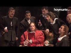 'Rigoletto', de Giuseppe Verdi