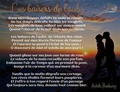 14 Meilleures Images Du Tableau Amour Amour Beau Poeme D