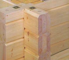 Definición de la madera laminada, sus ventajas, costes y diferents usos en la industria de la construcción de viviendas y otras construcciones sostenibles.
