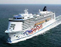 Hawái con Norwegian Cruise Line