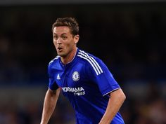 Report: Nemanja Matic open to Manchester United move with Jose Mourinho