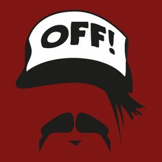 Red OFF!
