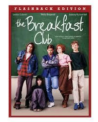 The Breakfast Club (John Hughes, Judd Nelson, Ally Sheedy, Emilio Estevez, Molly Ringwal and Anthony Michael Hall Film Movie, See Movie, 80s Movies, Great Movies, Movies To Watch, Epic Movie, Awesome Movies, Famous Movies, Movie Titles