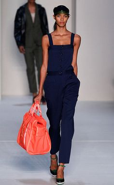 marc by marc jacobs, spring 2012