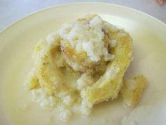 Intriguing: Butter Rolls