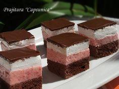 Tiramisu, Cheesecake, Deserts, Cookies, Ethnic Recipes, Food, Bakken, Crack Crackers, Cheesecakes