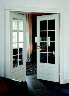 Финские межкомнатные двери: обзор лучших дверей из массива сосны для офиса и комнат