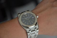 Audemars Piguet Royal Oak Date.