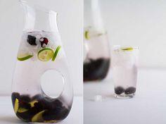 Homemade Flavored Water | ItsJello