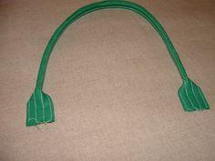 Tutorial ~ Bag Straps