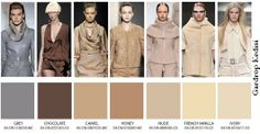 fashion,collections2014,trends2015: Spring 2013 2014 Fashion Color Trends,What's THE Color for 2013 2014