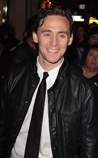 England press night at the Theatre Royal Flare | The Art of Being Tom Hiddleston