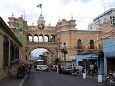 GUATEMALA | PALACIO DE CORREOS ,Ciudad de Guatemala: Como no te la imaginabas | Ciudad de Guatemala: Como você não imaginava - Page 2 - SkyscraperCity